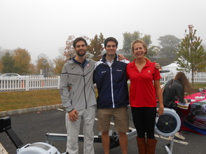 US Rowing Team