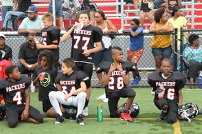 Roselle Pop Warner Football Hosts Jamboree for 10 Towns in New Jersey, photo 16