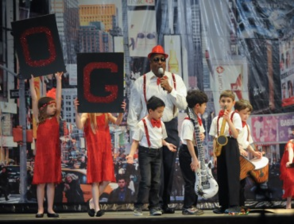 Westfield's Tamaques School Variety Show Raises Funds and Spirits, photo 3