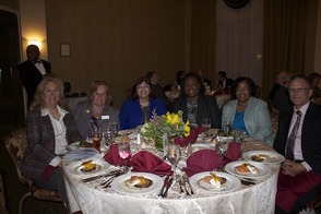 Honoring Community and Business at the Fourth Annual Suburban Chamber of Commerce Service Awards Dinner, photo 18