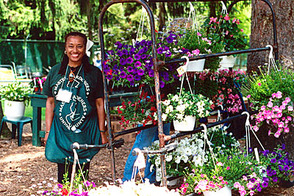 Union County Spring Garden Fair and Plant Sale this Sunday
