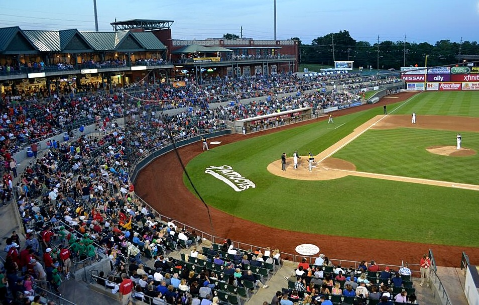 2016 Somerset Patriots Single Game Tickets Go On Sale