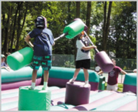 Millburn Education Foundation 'Fall Festival' Set for Sept. 21, photo 5