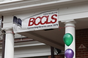 Maplewood Libraries Join BCCLS Consortium, photo 2