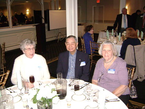 New Providence Historical Society Holds Annual Dinner, photo 3