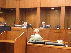 Maplewood Post Office Relocation Discussed at Township Committee Meeting, photo 1
