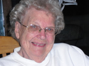 Guest Columnist - My mom, June Jens, 88 years young, photo 1