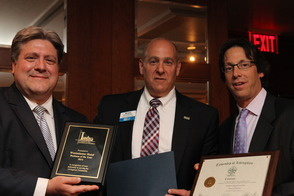 LACC Holds Annual Awards Dinner at Westminster Hotel, photo 1