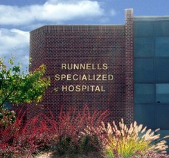 Public Hearing Meeting Regarding Sale Of Runnells Specialized Hospital: July 1 at Town Hall, photo 1