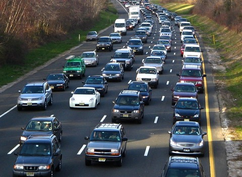One Million New Jersey Residents Expected To Travel For Labor Day Holiday Aaa Clark Nj News