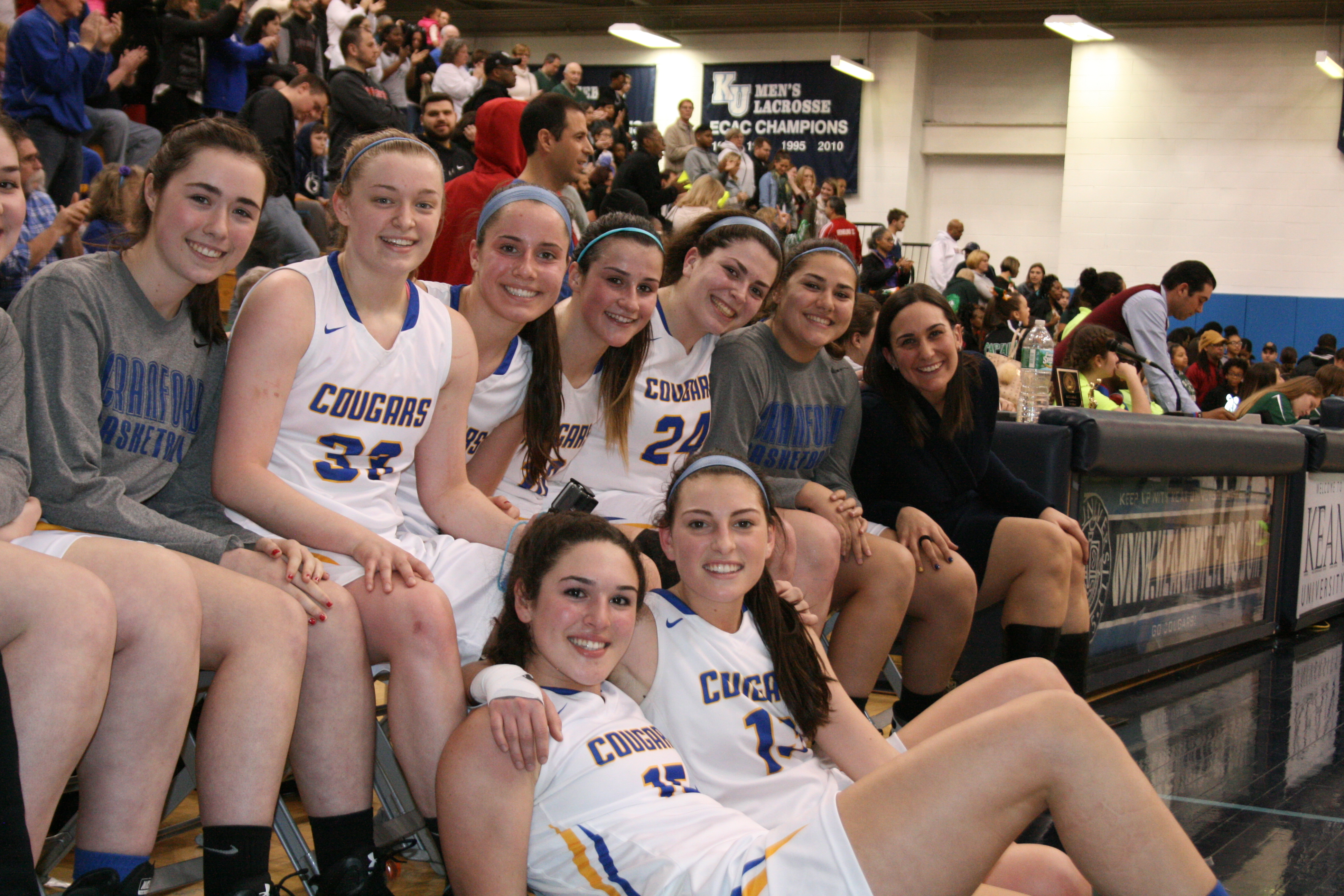 New jersey union county cranford - Cranford Girls Basketball Capture Union County Title Cranford Nj News Tapinto