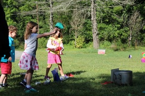 Old-Time Summer Fun at  Camp Sacajawea, photo 18