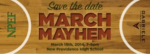 March Mayhem Returns to New Providence, photo 1