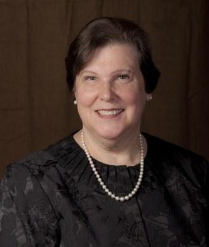 Karen Deschere, Exceutive Director of Wharton Music Center