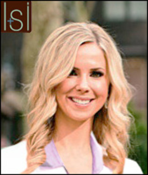Suzanne Gappa, Aesthetician of THE SPA at Laser + Skin Institute in Chatham
