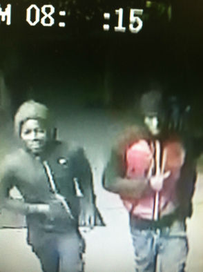 West Orange Police Department Seeks Information On Armed Robbery Suspects Caught on Surveillance Footage, photo 2