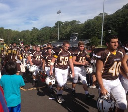 Watchung Hills Falls to Union in the First Round to End Season, photo 7