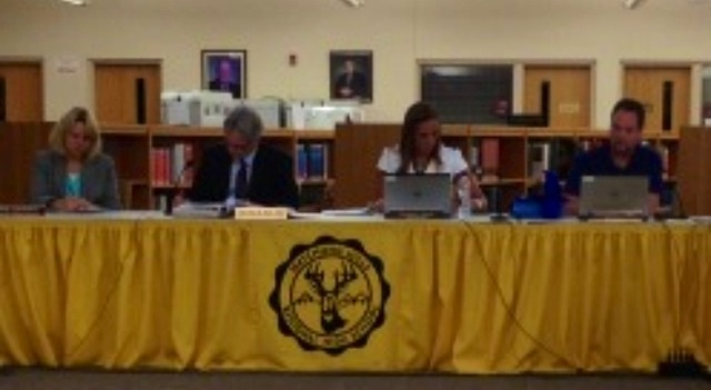 An Answer to Declining Enrollment in Warren? WHRHS Board of Education Discusses Adding Mountainside Students