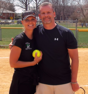 South Plainfield Ponytail Softball Opens 2014 Season, photo 8