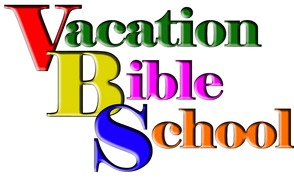 Vacation Bible Camp: July 7 - 11, photo 1