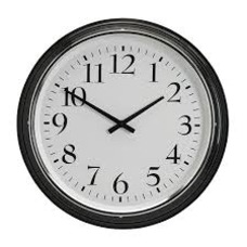 Daylight Savings Ends Today, Don't Forget to Turn Your Clock Back One Hour, photo 1