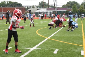 Roselle Pop Warner Football Hosts Jamboree for 10 Towns in New Jersey, photo 27