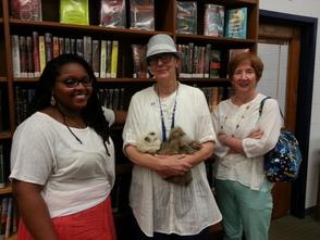 South Orange Public Library Launches Summer Reading Program, photo 1