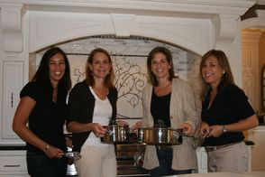 Mediterranean Cooking Class To Be Auctioned