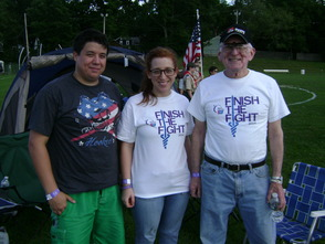 Relay for Life of Madison & Florham Park on Track to Break $50K Fundraising Goal, photo 6