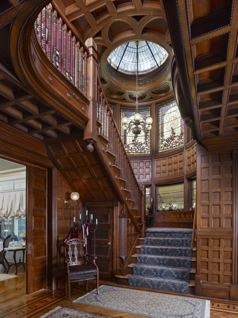 Victorian House Interior Designs In 2019: Spiral Staircases On Pinterest