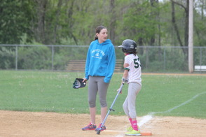 Randolph Youth Volunteers Help Make Challenger Game an Inspirational Experience For All, photo 6