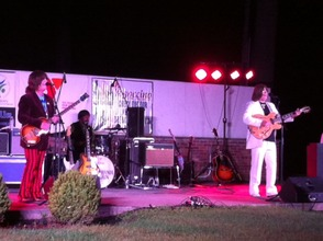 Berkeley Heights Wraps Up Summer Concert Series, photo 1