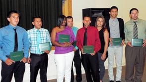 Adult HS Graduation
