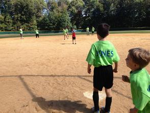 Llewellyn Jones Hosts Successful Charity Kickball Event, photo 3