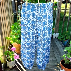 Organic Cotton Lounge/Dorm Pants