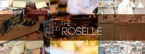 "A Full Weekend of Events at ""The Roselle"", photo 1"