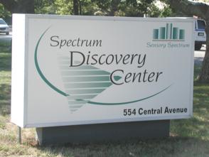 Sensory Spectrum