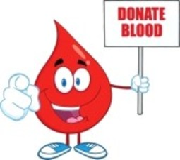Randolph Community Blood Drive This Thursday, Donations are Greatly Needed, photo 1