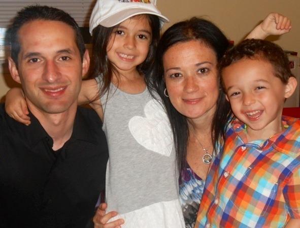Westfield Dad Darren Lederman Dies After Battle with Leukemia