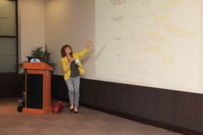 Sobel & Co. Hosts Executive Women's Breakfast Series, photo 14