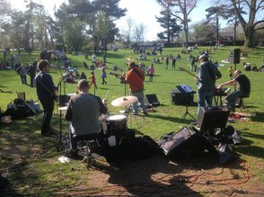 Tycoon Dog To Play Free Concert In Memorial Park Sunday, photo 1
