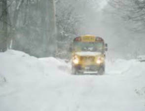 Millburn Schools Closed Wednesday, photo 1