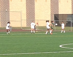 West Orange girls soccer vs. Livingston