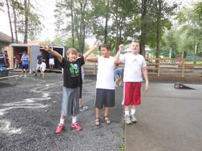 Berkeley Heights Recreation Department Summer Playground Camp Wraps Up Another Fun Filled Season, photo 6