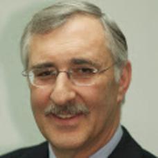 Networking expert Marty Latman