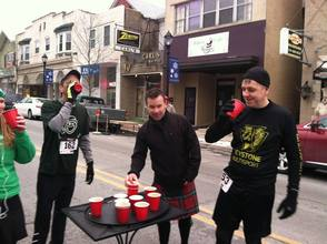 LAFS' 'Molly's Miler' Shamrocked Lansdale, photo 4