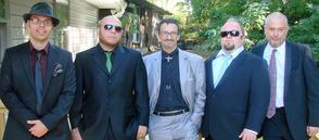 Dub Proof band