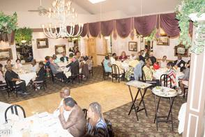 East Orange Chamber of Commerce Holds Mayor's Luncheon To Support Youth Employment , photo 2