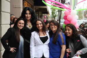 Downtown Millburn Hosts a Winning 'Girls Night Out', photo 4
