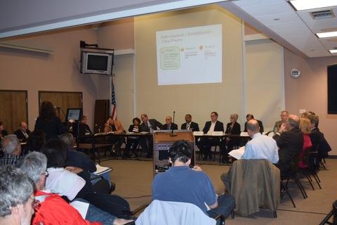 Montclair-Glen Ridge Joint Planning Boards Collaborate on ...